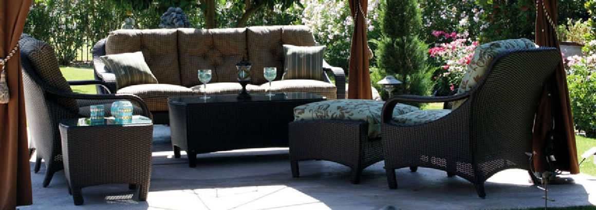 Bridgeport Patio Renaissance From Rhd Inc