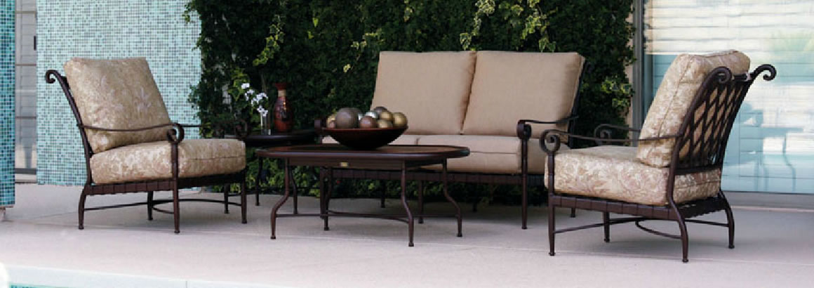 Forenze Patio Renaissance From Rhd Inc