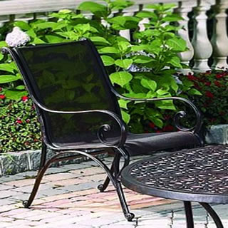Cast Classics Outdoor Furniture From Rhd Inc