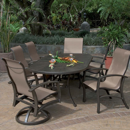 Castelle Outdoor Furniture From Rhd Inc