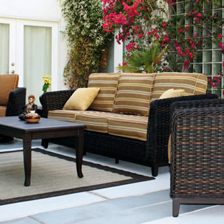Patio Renaissance Outdoor Furniture From Rhd Inc