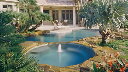 Signature Projects Swimming Pools Landscape Design Outdoor Living By Ryan Hughes Design Build